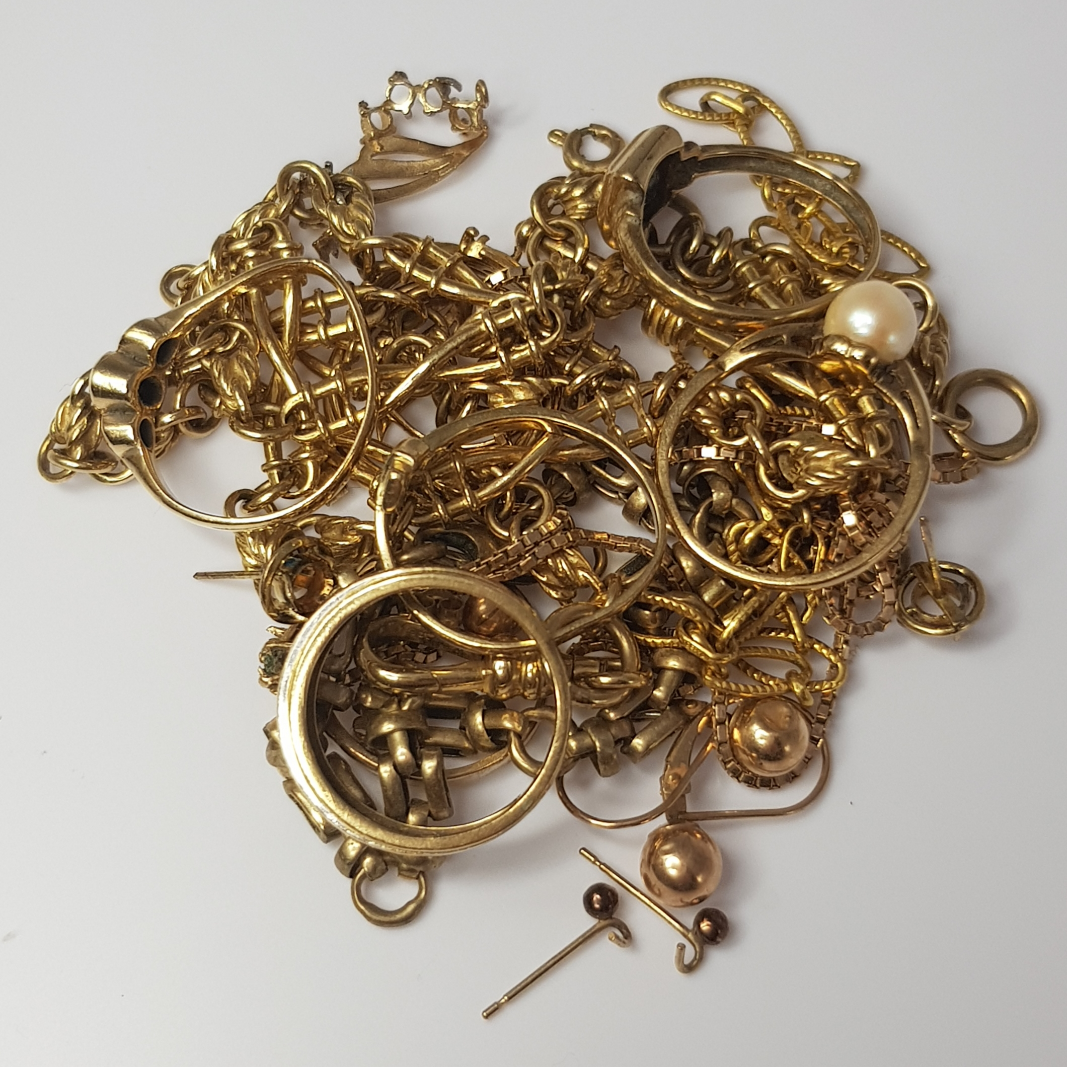 Janine scrap gold Nov 17